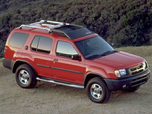 2000 nissan xterra specs pictures trims colors. Black Bedroom Furniture Sets. Home Design Ideas