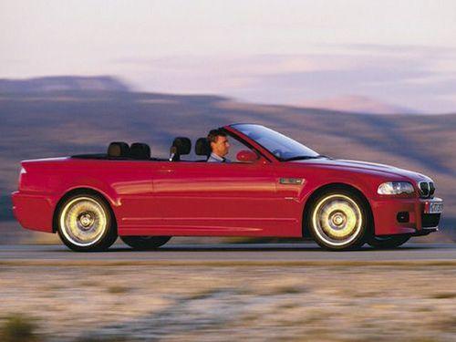 2001 BMW M3 Trim Levels & Configurations | Cars.com