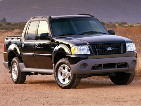 2001 ford explorer sport trac recalls. Black Bedroom Furniture Sets. Home Design Ideas