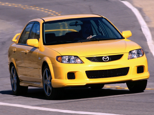 2003 mazda mazdaspeed protege overview. Black Bedroom Furniture Sets. Home Design Ideas
