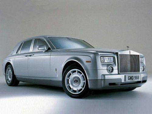 2003 Rolls-Royce Phantom VI