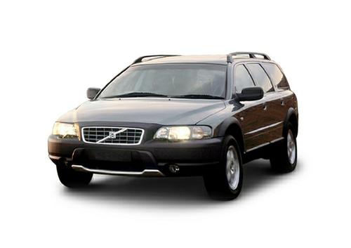 2003 Volvo XC70