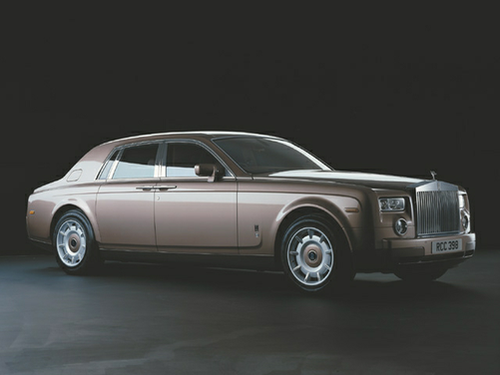 2004 Rolls-Royce Phantom VI