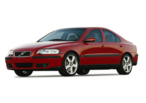 2004 Volvo S60 Overview | Cars.com