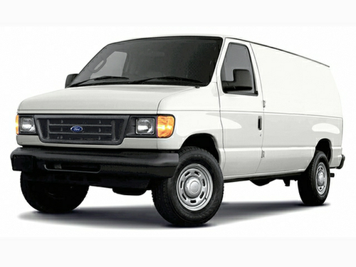 2005 ford e150 overview. Black Bedroom Furniture Sets. Home Design Ideas