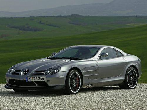 Used 2005 Mercedes Benz Slr Mclaren For Sale Near Me Cars Com