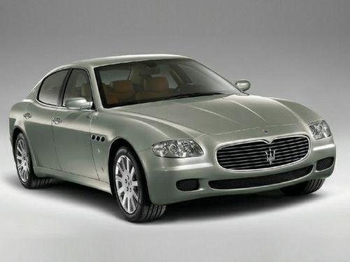 2005 maserati quattroporte consumer reviews | cars