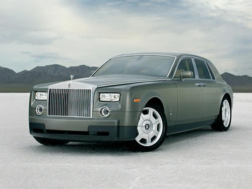 2005 Rolls-Royce Phantom VI