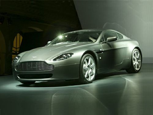 Aston Martin V Vantage Expert Reviews Specs And Photos Carscom - 06 aston martin vantage