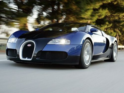Veyron 2dr Coupe