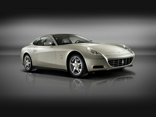 2006 ferrari 612 scaglietti specs pictures trims colors. Black Bedroom Furniture Sets. Home Design Ideas