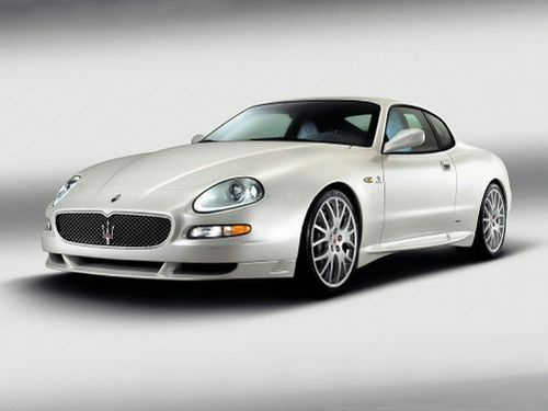 2006 Maserati Gransport Expert Reviews Specs And Photos Carsrhcars: 2005 Maserati Headlight Wiring Diagram At Gmaili.net