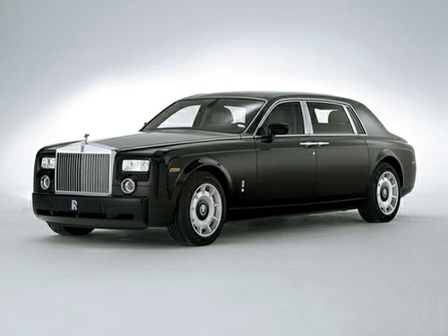 2007 Rolls-Royce Phantom VI