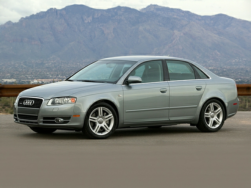 2007 audi a4 2 0t 4dr front wheel drive fronttrak sedan. Black Bedroom Furniture Sets. Home Design Ideas