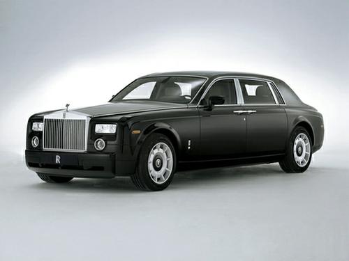2007 Rolls-Royce Phantom VI
