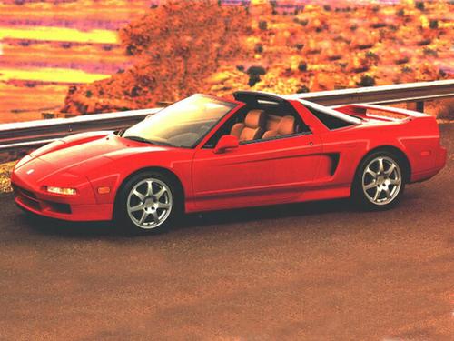 1996 Acura NSX