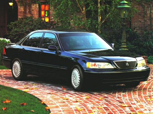1996 Acura RL