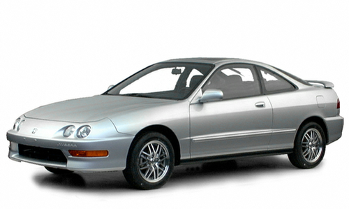 2000 acura integra overview. Black Bedroom Furniture Sets. Home Design Ideas