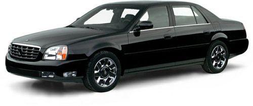 2000 Cadillac DeVille Recalls   Cars.com