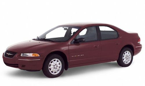 1995 Chrysler Cirrus