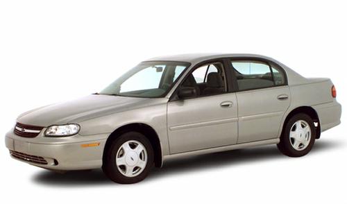 2000 Chevrolet Malibu Specs, Trims & Colors | Cars.comCars.com