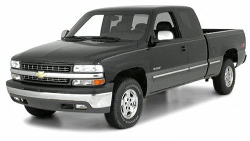 2000 chevrolet silverado 1500 recalls. Black Bedroom Furniture Sets. Home Design Ideas