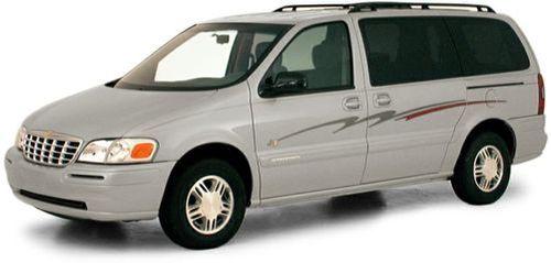2000 Chevrolet Venture Recalls