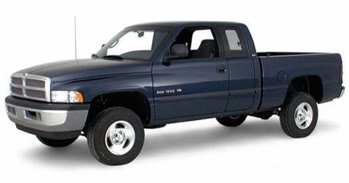 2000 Dodge Ram 1500 Recalls | Cars.com