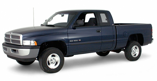 2006 dodge ram 1500 v6 towing capacity