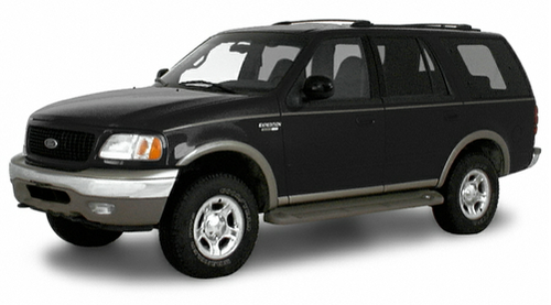 2000 Ford Expedition Specs Pictures Trims Colors  Carscom