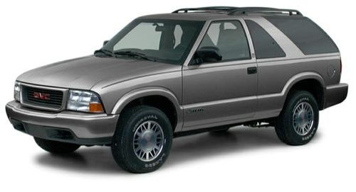 2000 Dodge Durango Vs 2000 Gmc Jimmy Cars Com