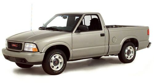 2002 Chevrolet S-10 Expert Reviews, Specs and Photos | Cars com