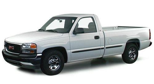 F150 Vs Silverado >> 2000 Chevrolet Silverado 1500 Vs 2000 Ford F 150 Vs 2000 Gmc Sierra 1500 Vs 2000 Toyota Tundra Cars Com