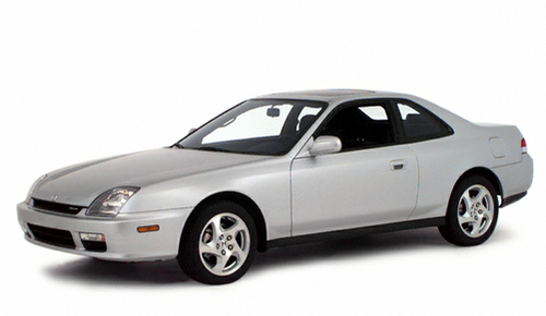2000 honda prelude specs trims colors cars com cars com