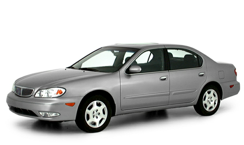 Wondering Which Configuration Is Right For You Our 2000 Infiniti I30