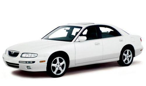 2000 Mazda Millenia