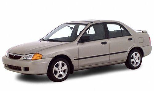 Used 2000 Mazda Protege For Sale Near Me Manual Guide