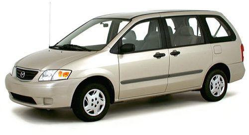 Cab Mav A on 1997 Dodge Caravan Recalls