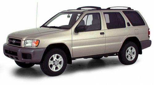2000 nissan pathfinder specs price mpg reviews cars com 2000 nissan pathfinder specs price