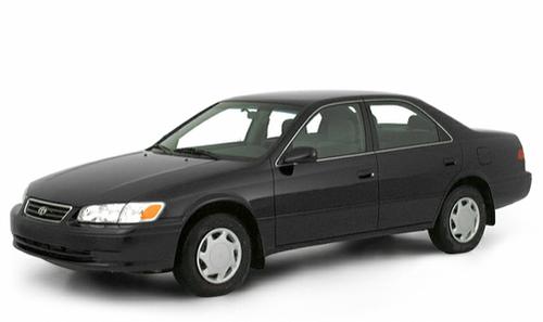 2000 Toyota Camry Specs Trims Amp Colors Cars Com