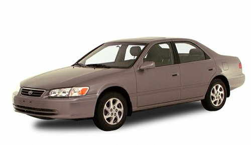 Wondering Which Configuration Is Right For You Our 2000 Toyota Camry
