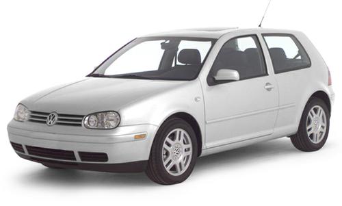 2000 Volkswagen GTI