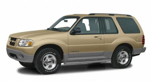 2001 Ford Explorer Sport Recalls | Cars com