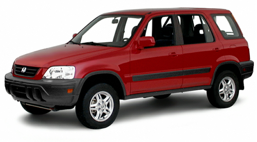 2001 honda cr v expert reviews specs and photos. Black Bedroom Furniture Sets. Home Design Ideas