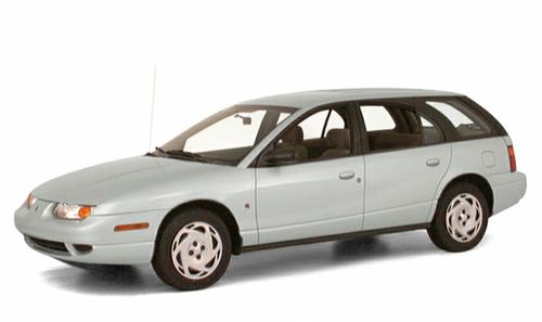 2001 Saturn SW