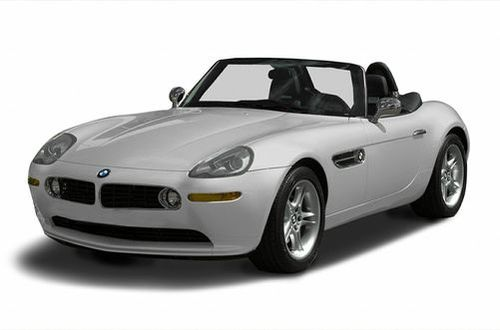 Bmw Z8 Convertible Models Price Specs Reviews Cars Com
