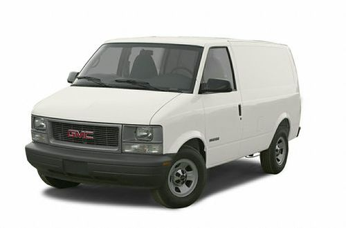 gmc safari passenger van models price specs reviews. Black Bedroom Furniture Sets. Home Design Ideas