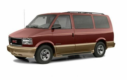 2002 gmc safari recalls. Black Bedroom Furniture Sets. Home Design Ideas