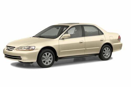 2002 Honda Accord Recalls | Cars com