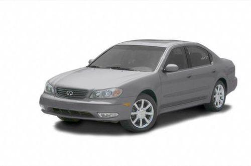 2002 Infiniti I35 Recalls Cars Com